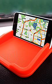 bil mobiltelefon monteringsholder holder dashboard universal stickup type holder