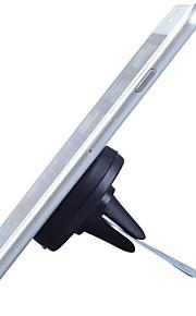 bil mobiltelefon monteringsholder holder luftudtag grill universel magnetisk type holder