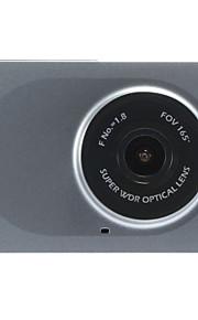 Xiaomi YCS.1015.CN 2304 x 1296 165 gradi Automobile DVR A12 2,7 pollici TFT Dash CamforUniversali Visione notturna