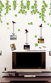 Adesivi decorativi da parete Adesivi foto - Adesivi aereo da parete Arabesco Salotto Camera da letto Bagno Cucina Sala da pranzo Sala