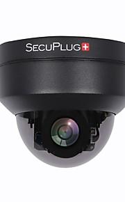SecuPlug+ SP-MG03AR-2.0MP-B 2mp IP Camera Buiten with Zoom