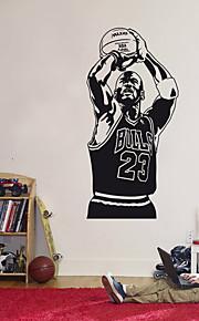 Adesivi decorativi da parete - Adesivi aereo da parete Adesivi murali parole e citazioni Riproduzione Forma Salotto Camera dei bambini