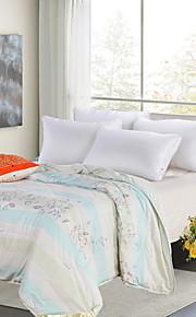 Comfortabel - 1 bedsprei Zomer Microvezel Effen / Geometrisch / Print