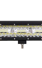 1 Stykke Bil Elpærer 180W Integreret LED 180lm 60 LED Udvendige Lights For Universel 2018