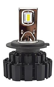 Factory OEM 2pcs H7 Auto Žárovky 50 W SMD LED 6800 lm 2 LED Čelovka Pro Evrensel / Volvo / Volkswagen Všechny modely Univerzální