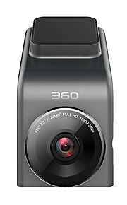360 g300 1080p hd / night 시각 차 dvr 140도 광각 wifi / g 감지기 / 주차 감시를 가진 2 인치 tft lcd 감시자 돌진 캠 1 개의 적외선지도 한 차 기록 병 (chinese only)