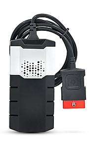 ds150e tcs nové vci se dvěma PCB deskami profesionální diagnostický nástroj obd-ii 16pin pro benzínová a naftová vozidla