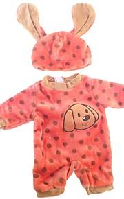 886eae02985 Αξεσουάρ κούκλας Κούκλες σαν αληθινές Αναγεννημένη κούκλα για μικρά παιδιά  Σκύλοι Μωρά Κορίτσια Χαριτωμένο Παιδικό /