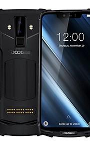 "DOOGEE S90 6.18 inch "" 4G Smartphone (6 GB. + 128GB 8 mp / 16 mp MediaTek MT6771 5050 mAh mAh) / duální kamery"