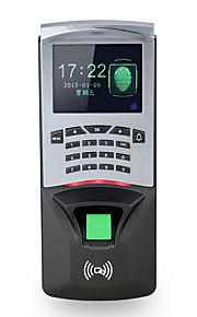 5YOA BM7 액세스 제어 시스템 세트 / 액세스 제어 키패드 RFID 지문 / 암호 / ID 카드 홈 / 아파트 / 학교