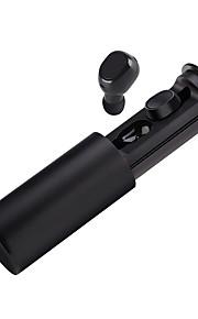LITBest tws 19 귀에 무선 헤드폰 EARBUD 이어폰 마이크 포함 / 충전 박스 포함 헤드폰