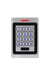 WMK1-EM 액세스 제어 키패드 비밀번호 잠금 해제 / RFID 잠금 해제 홈 / 아파트 / 학교