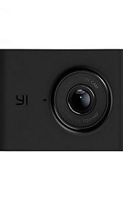 xiaomi yi c2 1080p hd auto dvr 140 stupňů širokoúhlý 2,4 palce tft lcd monitor pomlčka vačka s wifi / gps / noční vidění auto rekordér / g-senzor / parkování monitorování / detekce pohybu (verze chn)