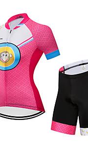 오토바이 옷 자켓 바지 세트 용 여성 여름 통기성