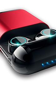 LITBest S7 귀에 무선 헤드폰 EARBUD 이어폰 마이크 포함 / 충전 박스 포함 헤드폰