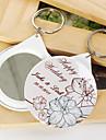 Temă Florală Vacanță Temă Clasică Favoruri Keychain Material Plastic Savori Tip Breloc Altele Breloc Primăvară Vară Toamnă Iarnă Toate