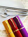 Oțel inoxidabil Favoruri practice Ustensile de Bucătărie Temă Asiatică Roșu / Liliac / Auriu
