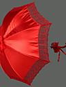 """Mâner Cârlig Nuntă Umbrelă Umbrele 28.4""""(Approx.72cm)"""