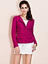 TS Basic Woolen Ruch Jacket