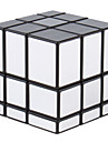 Rubiks kub shenshou Alien Spegelkub Mjuk hastighetskub Magiska kuber Pusselkub professionell nivå Hastighet Nyår Barnens Dag Present