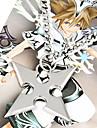 Joyas Inspirado por Kingdom Hearts Roxas Videojuegos de anime Accesorios de Cosplay Collare Legierung Hombre Disfraces de Halloween