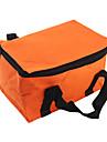 L Cooler Camping Fiske Värmeisolerande Aluminiumlegering Nylon