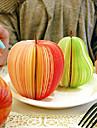 drăguț papetărie de papetărie fructe și legume note note lipicioase note lipicioase