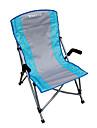 Toread - Utomhus Folding Chair med vackra dekorativa mönster