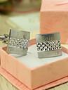 aliaj de zinc Butoni & Ace de Cravată Mire Naș de Căsătorie Nuntă Aniversare Zi de Naștere Afaceri