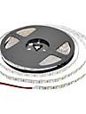 Fâșii De Becuri LEd Flexibile 600 LED-uri Alb Ce poate fi Tăiat DC 12V
