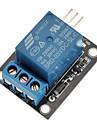 (Pentru Arduino) 5V modulul de releu pentru controlul aparatului dezvoltare scm / home