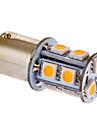 BA15S(1156) Mașină Alb Cald 3W SMD 5050 3000-3500 Lumini de citit