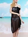 Sexy Transparent Beach Swim Dress