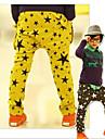 Cu cinci colțuri Pantaloni Stele imprimare Boy