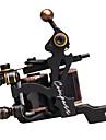 Tattoo Machine Gjutjärn Kabel-skärning Hög kvalitet Liner Klassisk Dagligen