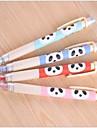 Panda Motif 0.5mm crayon automatique (couleur aléatoire)