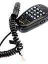 YAESU MH-48A6J Handheld Microfon cu butoane digitale pentru FT-7800R / FT-8800R / FT-8900R - Negru