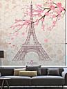 Euro de vis Turnul Eiffel Sakura Roller Shade