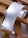 vilin kvinnors silverarmband bröllopsfest elegant feminin stil