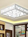 Tradițional/Clasic Modern/Contemporan LED Montaj Flush Lumini Ambientale Pentru Sufragerie Dormitor Cameră de studiu/Birou Cameră Copii