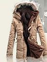 haina de bumbac cald bărbați