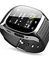 smart ring vattentät hög hastighet nfc elektronik telefon för android smart watch telefon handleden