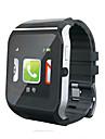 "tochic 1.55 ""slot pentru android ceas 2g bluetooth v3.0 telefon inteligent camera / sim / carte de TF (culori asortate)"