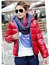TNL feminin în Europa și cele mai recente haina de moda de iarnă