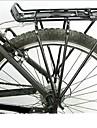 Bike Cargo Rack Rekreation Cykling / Cykling / Cykel / Racercykel Aluminiumlegering Svart