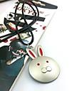Smycken Inspirerad av Tokyo Ghoul Cosplay Animé Cosplay-tillbehör Dekorativa Halsband Legering Herr Ny
