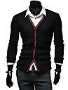 FengShang bărbați nou stil de afaceri si casual două bucata Ca tricou negru