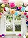 Petrecere Nuntă Material amestecat Decoratiuni nunta Temă Clasică Iarnă Primăvară Vară Toamnă Toate Sezoanele