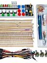 sachet de pieces generique pour Arduino b1
