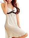 Pentru femei Sexy Ultra Sexy Capoate Lenjerie din Dantelă Cămăși de Noapte Babydoll & Slip Pijamale Peteci